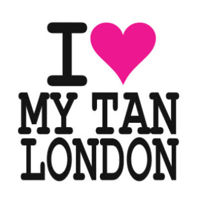 I Love MyTan London on TV!