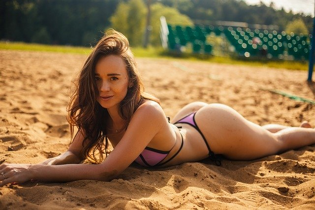 Tips for spray tanning your bum